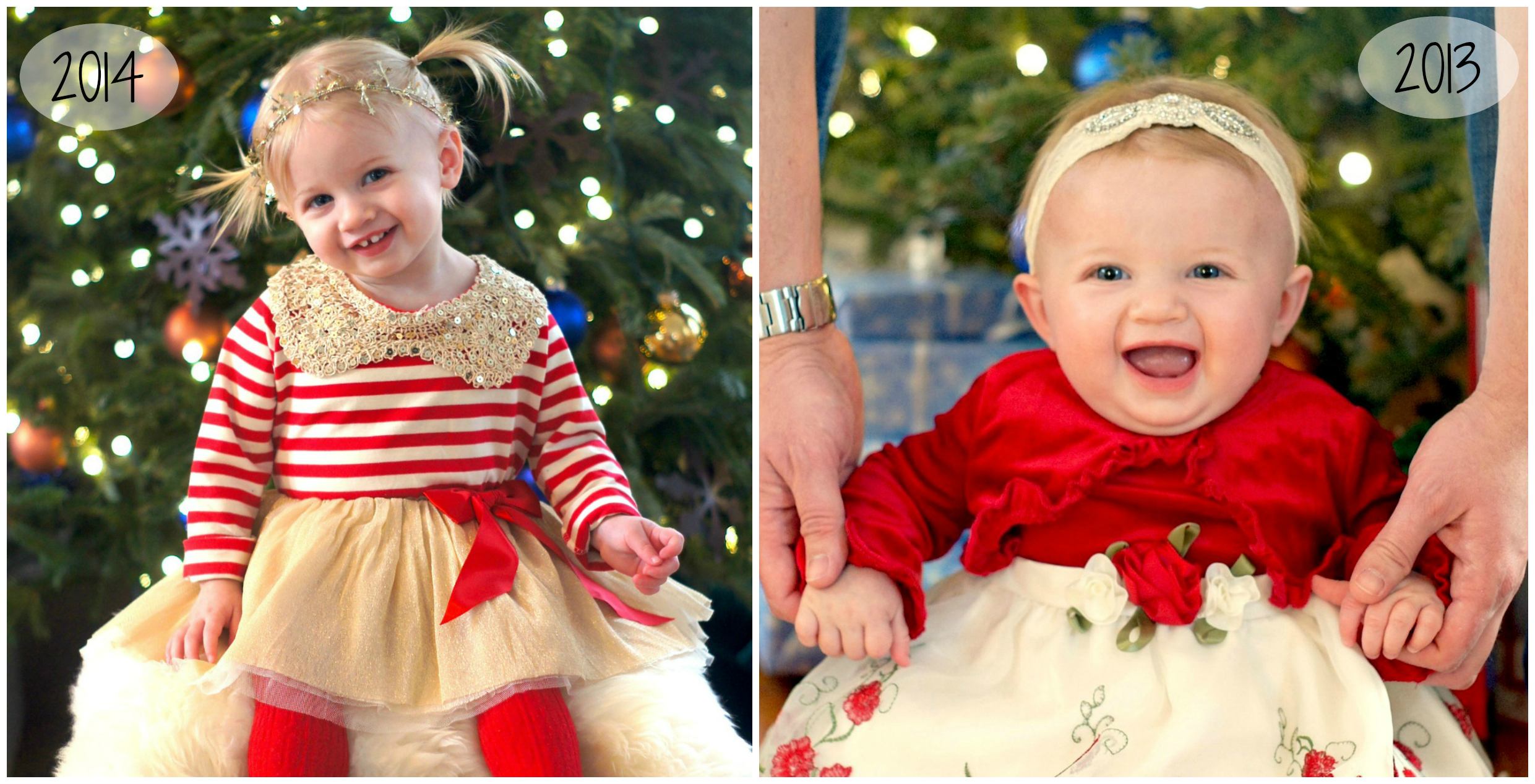 Fearless-Baby-Christmas-2014-vs-2013