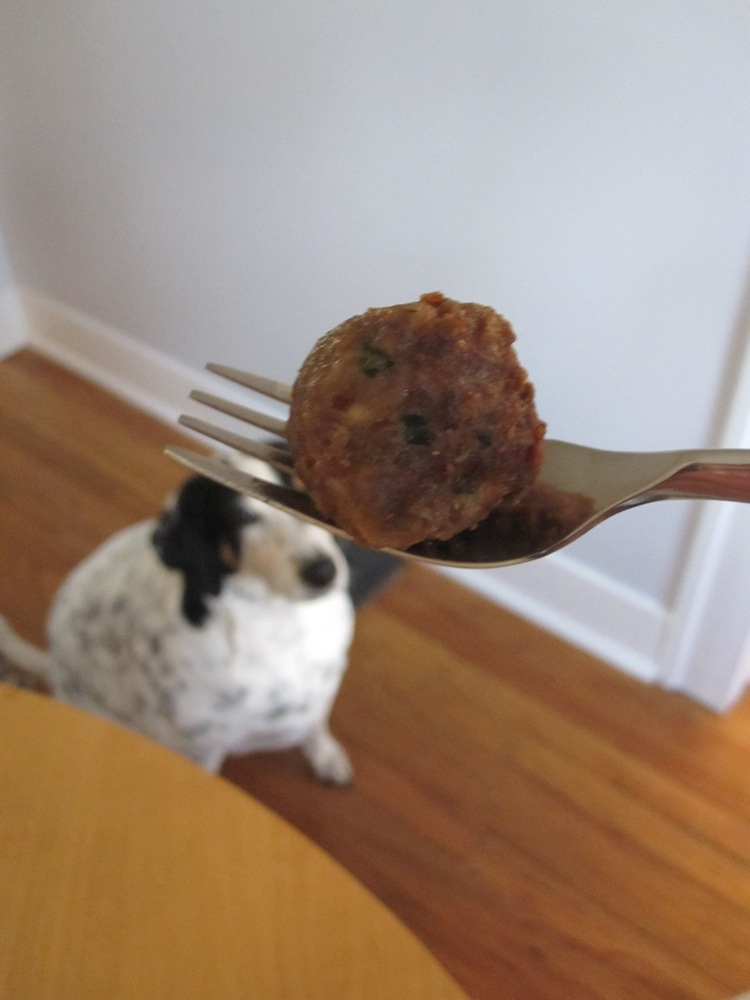 how to make meatballs from mince without egg