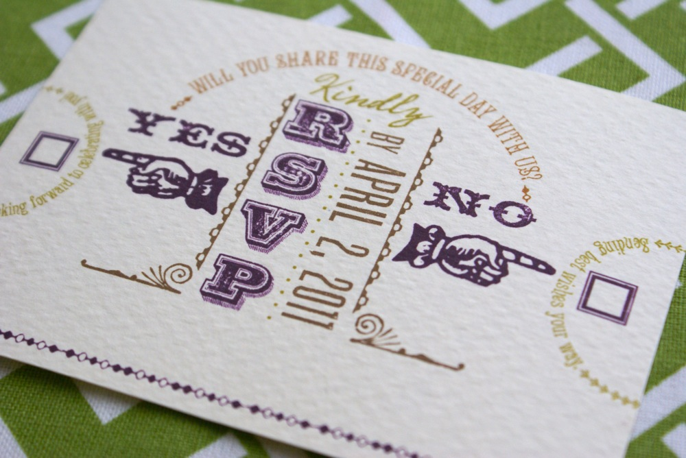 Benedikte\'s blog: These invitations can be among the most beautiful ...