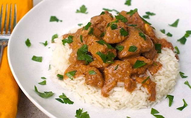 Slow cooker chicken tikka masala forumfinder Images