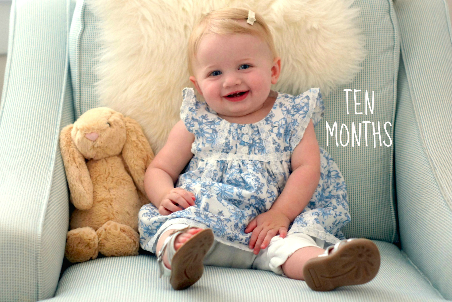 10-months-old